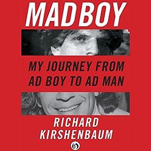 Madboy Audiobook