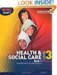 BTEC Level 3 National Health and Soci...