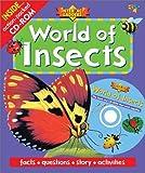 World Of Insects (Interfact Ladders) Samantha Hilton