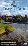 The Thames Path (National Trail Guide)
