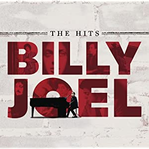 Billy Joel-The Hits