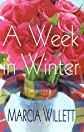 A Week in Winter : A Novel