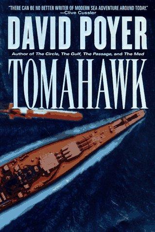 Tomahawk, DAVID POYER