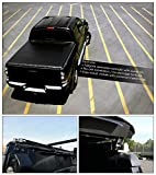 Roll-Up Soft Tonneau Cover 82-93 CHEVY S10/GMC S15 SONOMA STD/EXT 6 ft SHORT BED