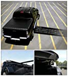 Roll-Up Soft Tonneau Cover 05-14 TOYO...