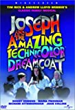Joseph and The Amazing Technicolor Dreamcoat (Widescreen)