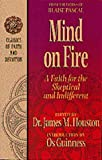 Mind on Fire: A Christians Character Before God (Classics of Faith and Devotion)