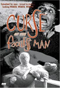 Curse of the Faceless Man [Import]