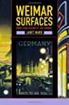 Weimar Surfaces: Urban Visual Culture...