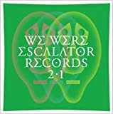 WE WERE ESCALATOR RECORDS(紙ジャケット仕様)
