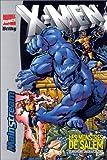 echange, troc  - X-Men, tome 3 : Les monstres de Salem