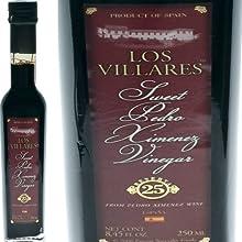 Sweet Pedro Ximenez Vinegar - 1 bottle 845 fl oz