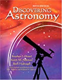 img - for DISCOVERING ASTRONOMY book / textbook / text book