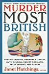 Murder Most British: Stories from Ellery Queen's Mystery Magazine