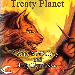 Treaty Planet: Doona, Book 3 | [Anne McCaffrey, Jody Lynn Nye]