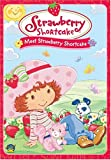Strawberry Shortcake - Meet Strawberry Shortcake