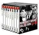 ハンフリー・ボガート コレクション [DVD] [Black & White] [Color] [Dolby]