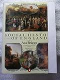 A Social History of England (0140074929) by Briggs, Asa