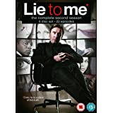 Lie to Me - Season 2 [DVD] [NTSC]by Tim Roth