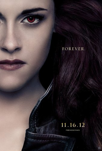 Breaking Dawn; Part 2