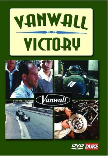 Vanwall Victory [DVD]