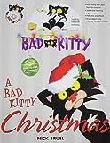 Bad Kitty Christmas Storytime Set