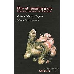 Etre et renaître inuit, homme, femme ou chamane