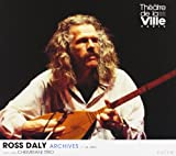 Ross Daly with Chemirani Trio - Archives 11.06.2003 Ross Daly