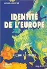 Identité de l'Europe par Andrews