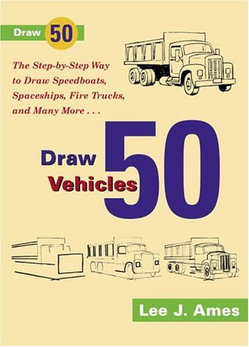 Draw 50 Vehicles (Draw 50)