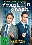 Franklin & Bash - Die komplette erste...