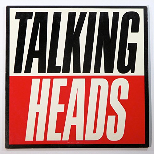 Talking Heads - Talking Heads, True Stories - Zortam Music