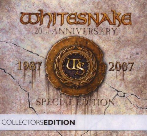 Whitesnake - Whitesnake 1987 (LP) - Zortam Music