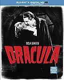 Dracula [Blu-ray + UltraViolet] (Bilingual)