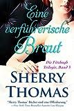 Eine verfuhrerische Braut: Die Fitzhugh Trilogie, Band 3 (Volume 3) (German Edition)