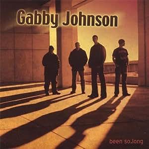 Gabby Johnson - Been So Long - Amazon.com Music