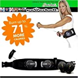 51EFbXUiDfL. SL160  Denise Austin PowerBelt Walking System