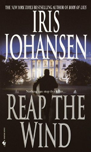 Reap the Wind by Iris Johansen