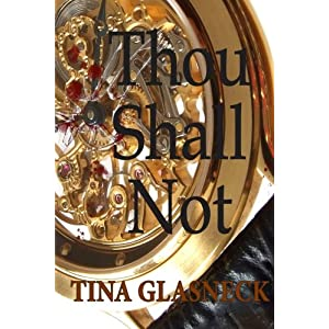 "clockwork, book title ""Thou Shall Not"""