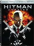 NEW Hitman (DVD)