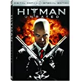 Hitman (Unrated Two-Disc Special Edition + Digital Copy) ~ Timothy Olyphant