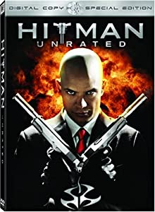 Hitman (Unrated Two-Disc Special Edition + Digital Copy)
