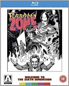 Forbidden Zone (Arrow Video) [Blu-ray]