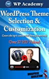 WordPress Theme Selection & Customization (WordPress Business Encyclopedia 2014)