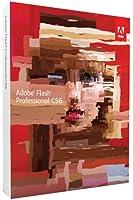 Adobe Flash Professional CS6 Macintosh版 (旧製品)