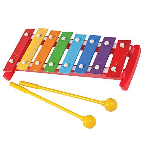 Performance Percussion PP3225 Small Metal Glockenspiel