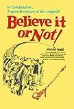 Robert Ripley Believe It or Not (Ripley's Believe It or Not (Hardback))
