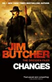 Changes: The Dresden Files (The Dresden Files series Book 12)