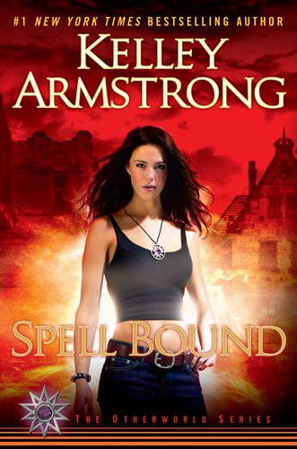 Early Review: Spell Bound by Kelley Armstrong