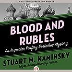 Blood and Rubles | Stuart M. Kaminsky